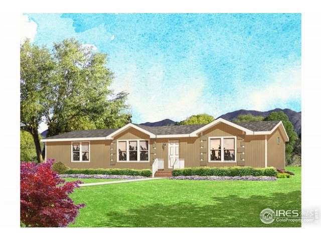 80 W Ranch, Wiggins, CO 80654 (#901240) :: The Brokerage Group