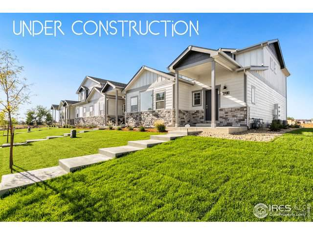 290 E Chestnut St #3, Windsor, CO 80550 (MLS #901241) :: Hub Real Estate