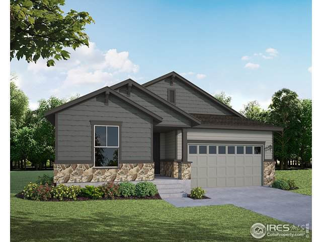 2082 Bouquet Dr, Windsor, CO 80550 (MLS #901250) :: Windermere Real Estate