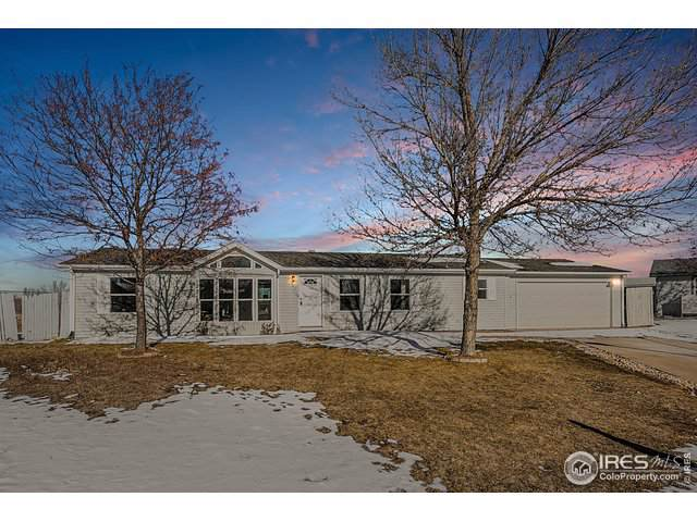 262 31st Ave, Greeley, CO 80631 (#901268) :: The Brokerage Group