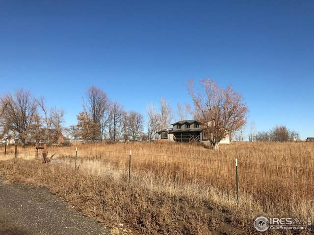 13759 County Road 8, Fort Lupton, CO 80621 (#901283) :: My Home Team