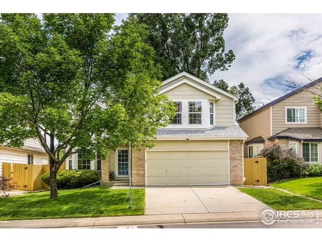 1474 E Weldona Way, Superior, CO 80027 (MLS #901285) :: 8z Real Estate