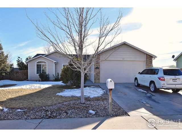 3557 Polk Cir, Wellington, CO 80549 (MLS #901289) :: Colorado Real Estate : The Space Agency