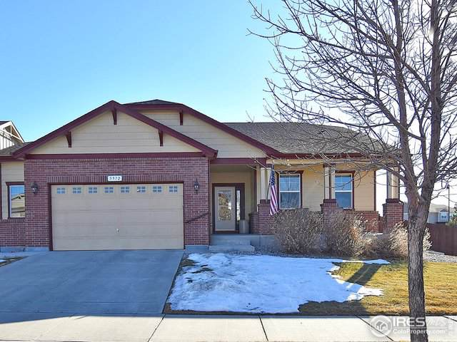5972 Quarry St, Timnath, CO 80547 (MLS #901294) :: Bliss Realty Group