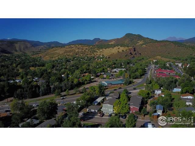 618 Overlook Dr, Lyons, CO 80540 (MLS #901307) :: Colorado Home Finder Realty