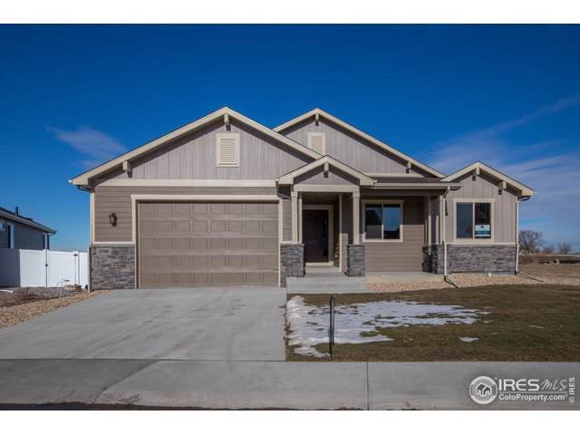 1746 Vale Dr, Windsor, CO 80550 (MLS #901308) :: Colorado Real Estate : The Space Agency