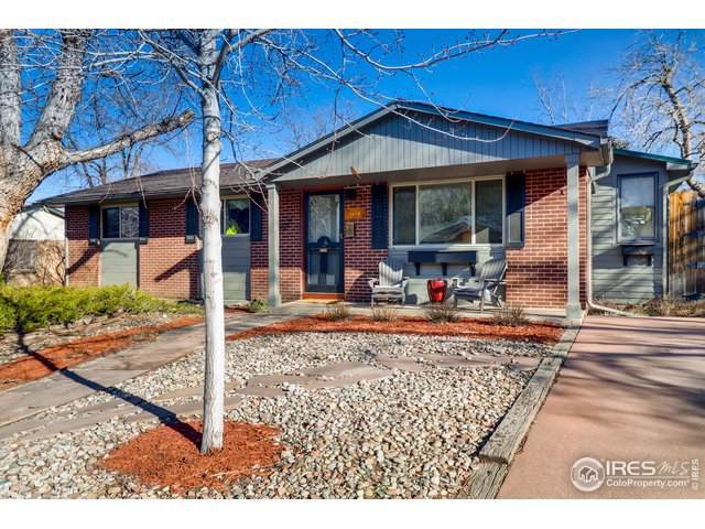 1190 Hartford Dr, Boulder, CO 80305 (MLS #901314) :: Colorado Home Finder Realty