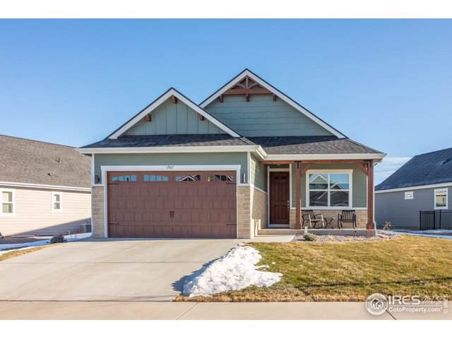 1967 Tidewater Ln, Windsor, CO 80550 (MLS #901315) :: Keller Williams Realty