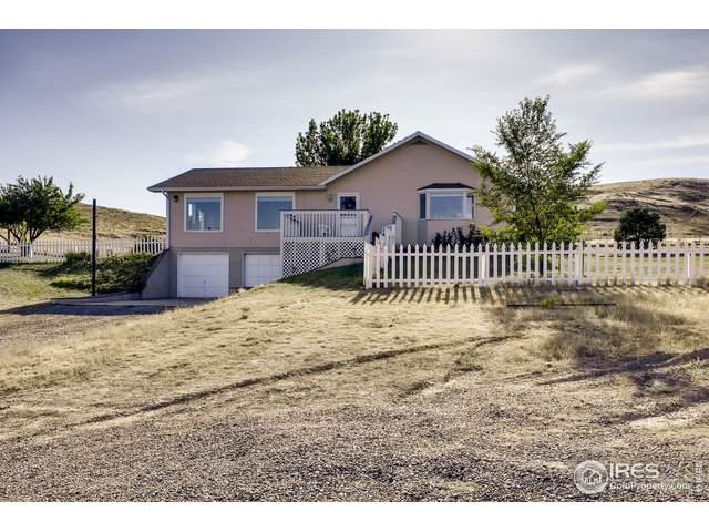 9283 N 55th St, Longmont, CO 80503 (MLS #901316) :: Colorado Home Finder Realty