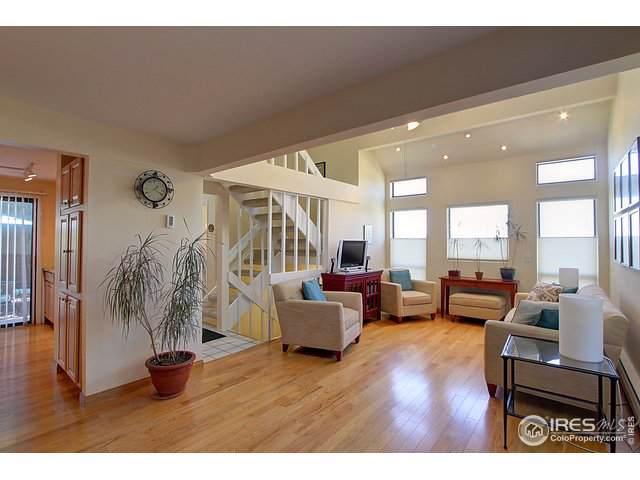 4286 Greenbriar Blvd, Boulder, CO 80305 (MLS #901320) :: 8z Real Estate