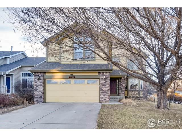 10540 Dresden St, Firestone, CO 80504 (#901325) :: The Griffith Home Team