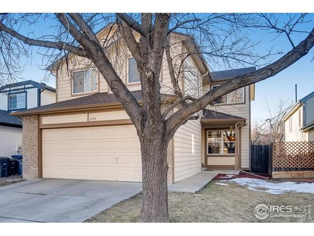2385 Heartwood Ct, Lafayette, CO 80026 (MLS #901329) :: Colorado Home Finder Realty