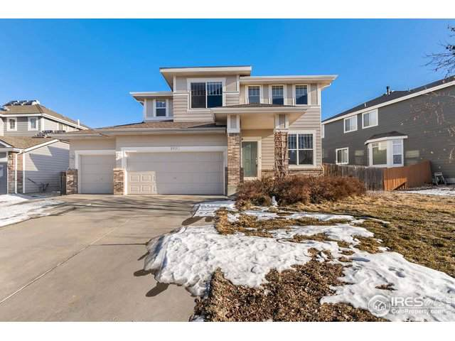 2313 Black Duck Ave, Johnstown, CO 80534 (MLS #901333) :: Hub Real Estate