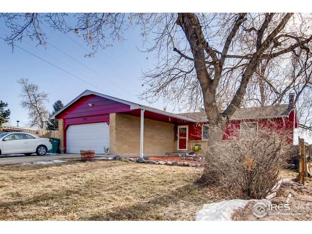 11934 W 65th Pl, Arvada, CO 80004 (MLS #901341) :: Hub Real Estate