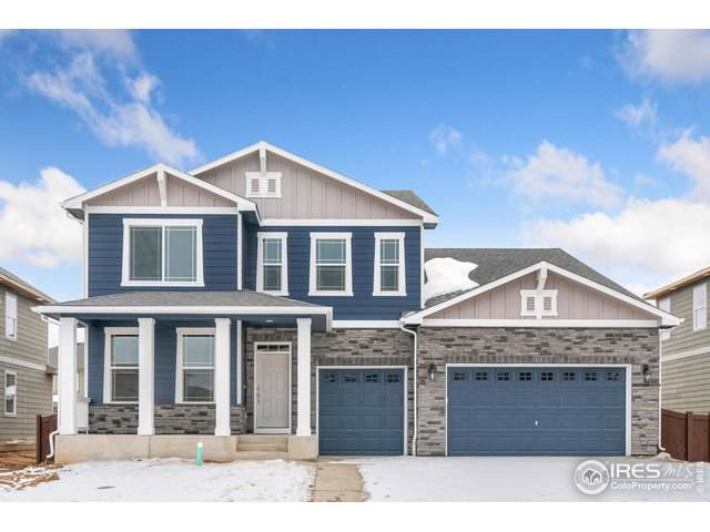6135 Greybull Rd, Timnath, CO 80547 (MLS #901350) :: Bliss Realty Group