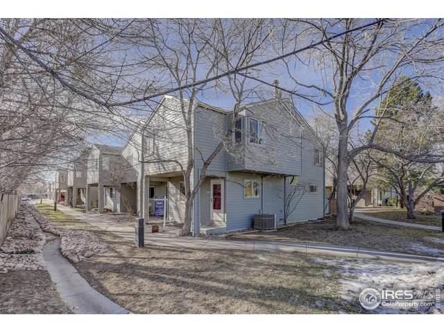 3290 Sentinel Dr, Boulder, CO 80301 (MLS #901354) :: Hub Real Estate
