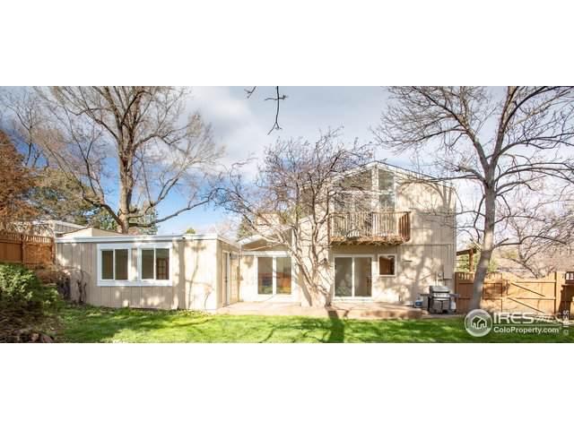 1396 Northridge Ct, Boulder, CO 80304 (#901356) :: The Peak Properties Group