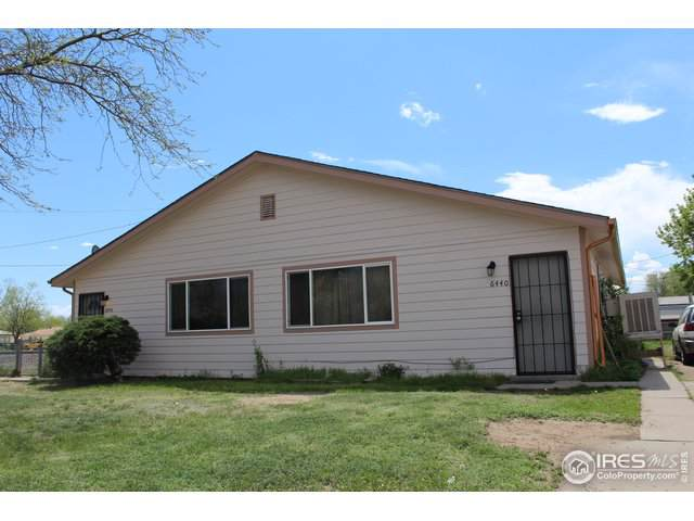 6440 E 80th Ave, Commerce City, CO 80022 (MLS #901362) :: 8z Real Estate