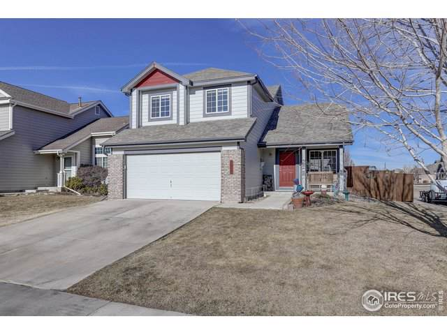 1202 Dewey Dr, Fort Collins, CO 80526 (MLS #901367) :: Bliss Realty Group