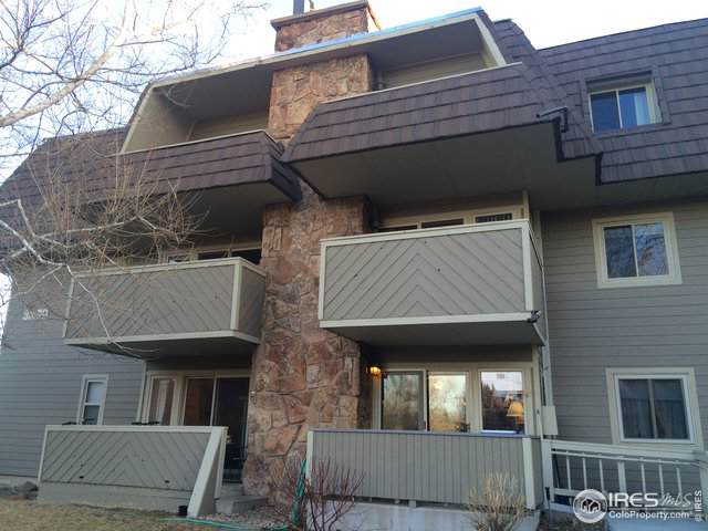 3300 Bridger Trl #203, Boulder, CO 80301 (MLS #901371) :: Jenn Porter Group