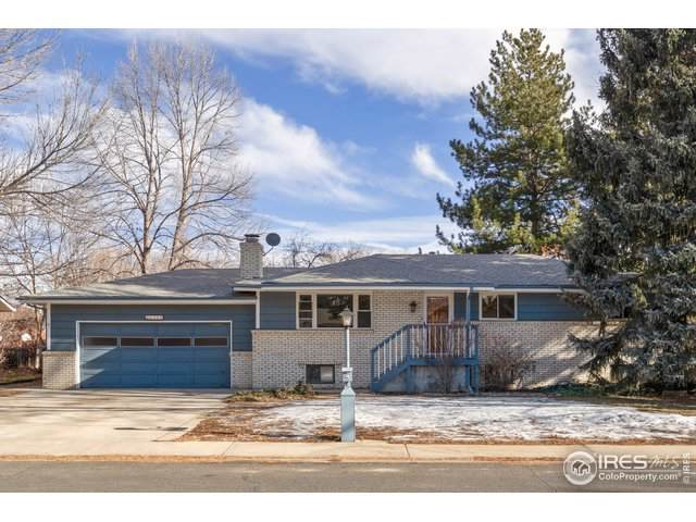 2324 Atwood St, Longmont, CO 80501 (MLS #901390) :: 8z Real Estate
