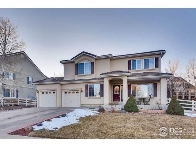 13793 Windom Ln, Broomfield, CO 80023 (MLS #901397) :: 8z Real Estate
