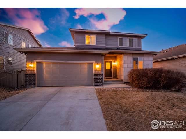 1345 Lander Ln, Lafayette, CO 80026 (MLS #901404) :: Colorado Home Finder Realty