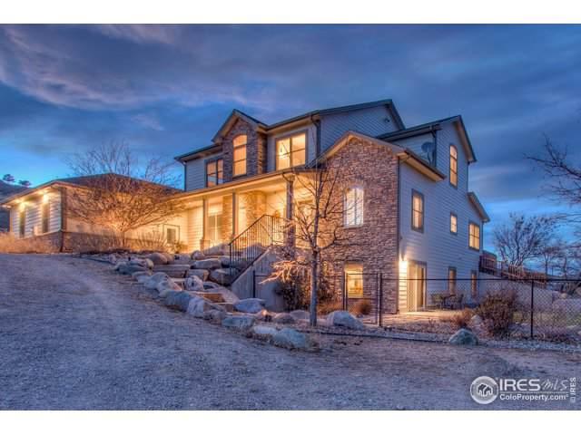 2539 Ellis Ranch Ln, Loveland, CO 80538 (#901409) :: HomePopper