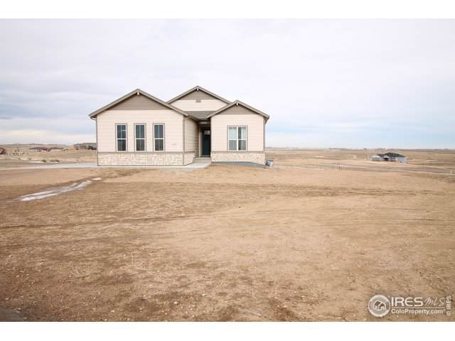 16483 Essex Rd, Platteville, CO 80651 (MLS #901414) :: June's Team
