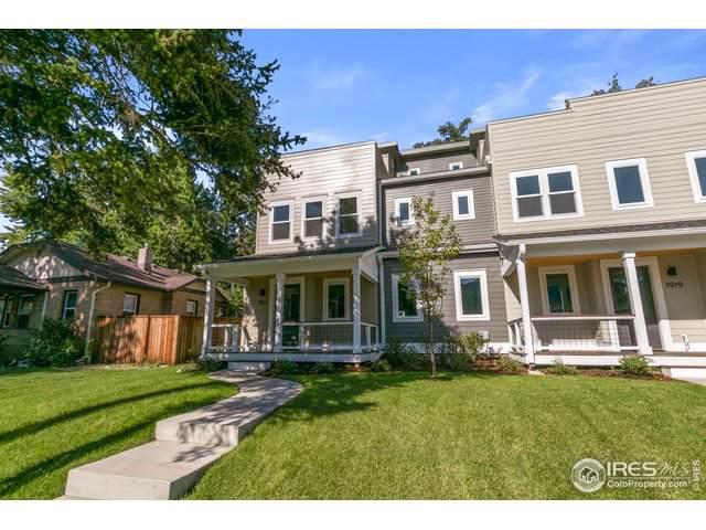 1917 Ford St, Golden, CO 80401 (MLS #901416) :: 8z Real Estate