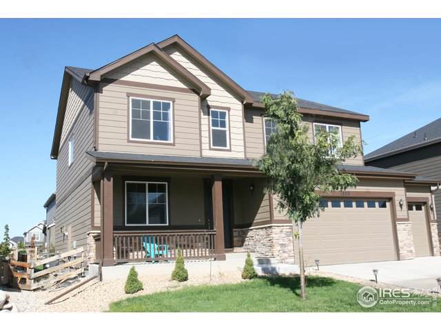 1550 Reynolds Dr, Windsor, CO 80550 (MLS #901419) :: Bliss Realty Group