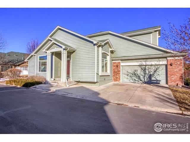 12603 Knox Pt, Broomfield, CO 80020 (MLS #901422) :: 8z Real Estate