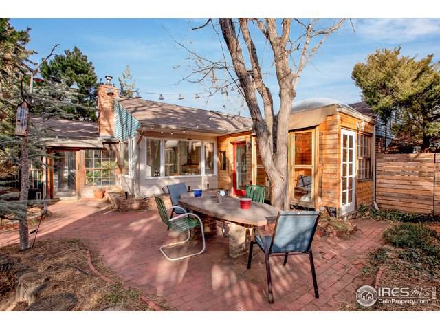 750 17th St, Boulder, CO 80302 (MLS #901433) :: Colorado Real Estate : The Space Agency