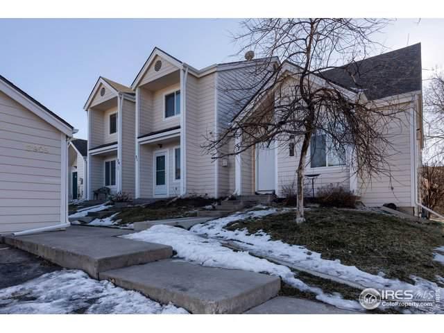 2905 Ross Dr #31, Fort Collins, CO 80526 (MLS #901438) :: Jenn Porter Group
