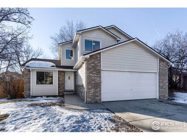 1123 Red Oak Ct, Fort Collins, CO 80525 (MLS #901444) :: Colorado Home Finder Realty