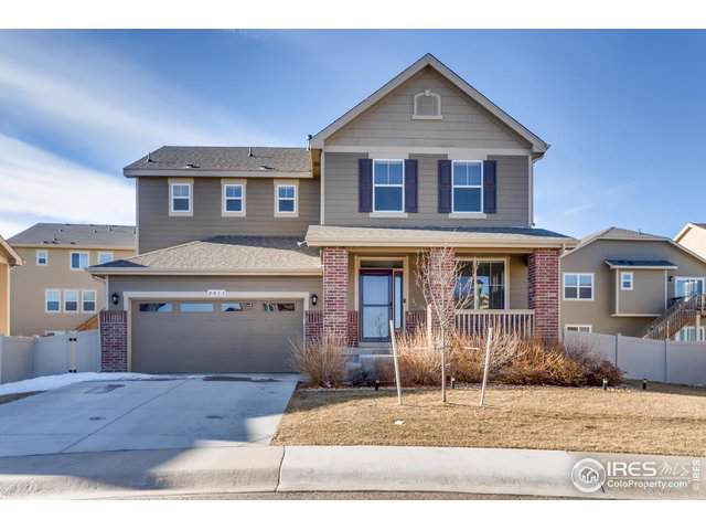2013 80th Ave Ct, Greeley, CO 80634 (MLS #901448) :: Hub Real Estate