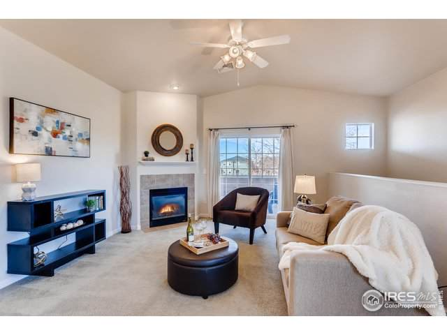 2402 Owens Ave #203, Fort Collins, CO 80528 (MLS #901467) :: Bliss Realty Group