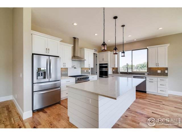 4236 Carroway Seed Ct, Johnstown, CO 80534 (#901474) :: The Dixon Group