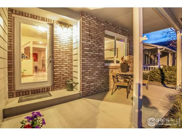 1697 Oxford Dr, Loveland, CO 80538 (MLS #901484) :: Windermere Real Estate