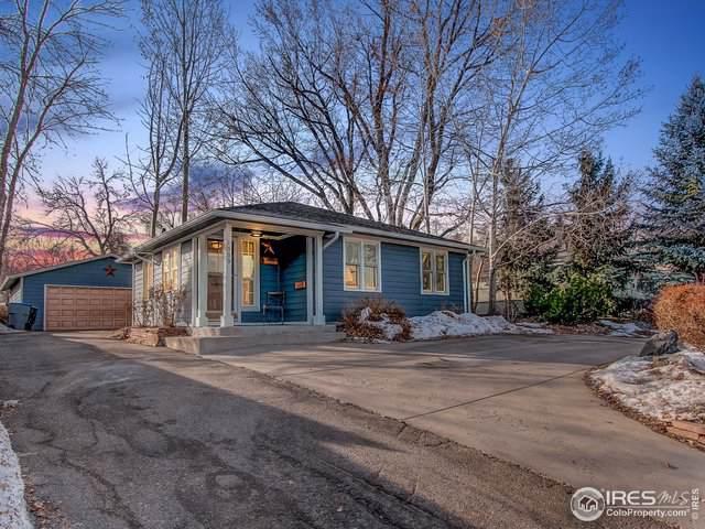 1509 9th Ave, Longmont, CO 80501 (MLS #901490) :: 8z Real Estate