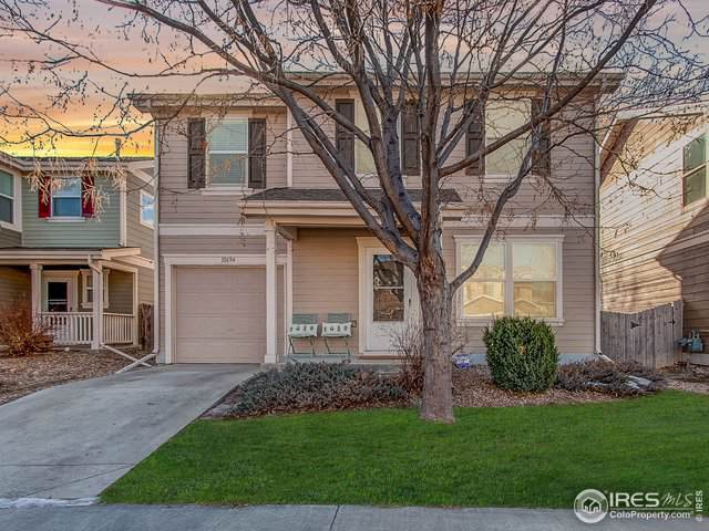 10694 Durango Pl, Longmont, CO 80504 (MLS #901491) :: Bliss Realty Group