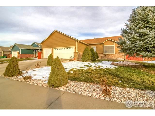 1068 Cottonwood Ave, Fort Lupton, CO 80621 (MLS #901492) :: 8z Real Estate