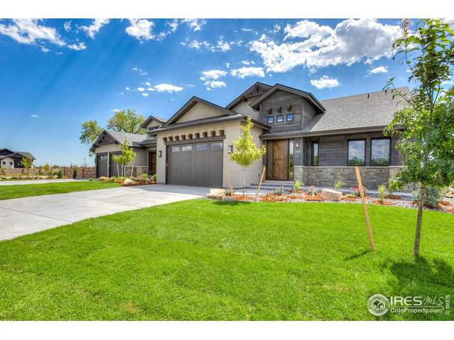 6309 Foundry Ct, Timnath, CO 80547 (MLS #901495) :: Windermere Real Estate