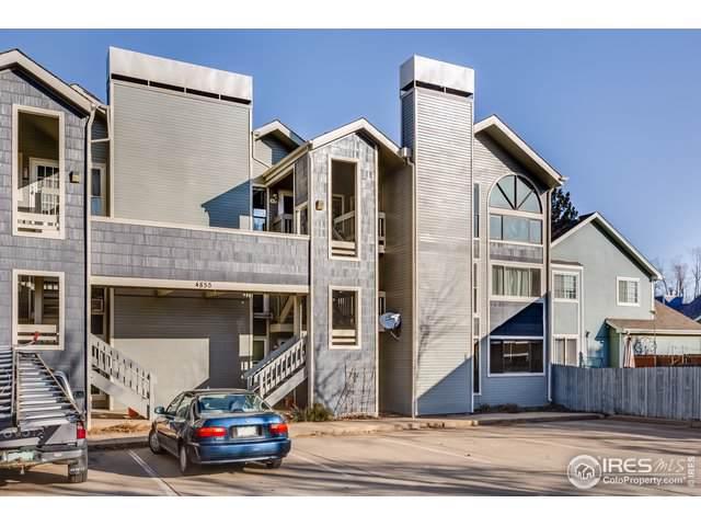 4855 Edison Ave #314, Boulder, CO 80301 (MLS #901500) :: Jenn Porter Group