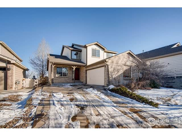 13622 Plaster Cir, Broomfield, CO 80023 (MLS #901502) :: Keller Williams Realty