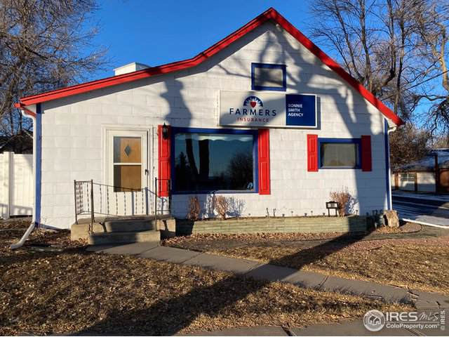 301 W South 1st St, Johnstown, CO 80534 (MLS #901506) :: Colorado Real Estate : The Space Agency