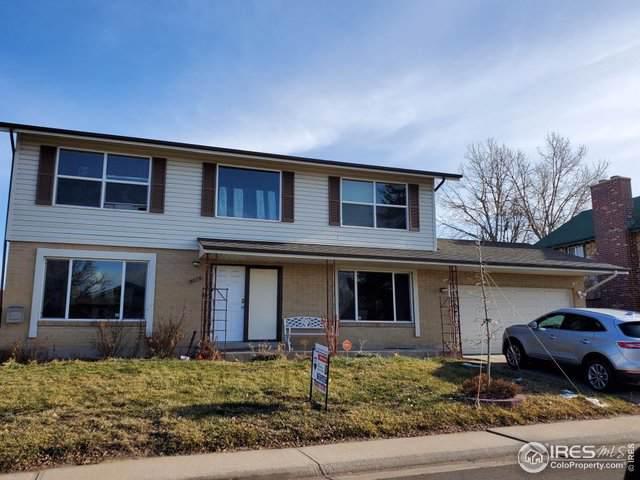5014 Billings St, Denver, CO 80239 (MLS #901514) :: 8z Real Estate