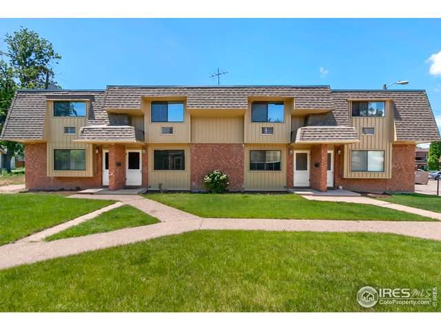 1204 26th Ave, Greeley, CO 80634 (MLS #901517) :: 8z Real Estate