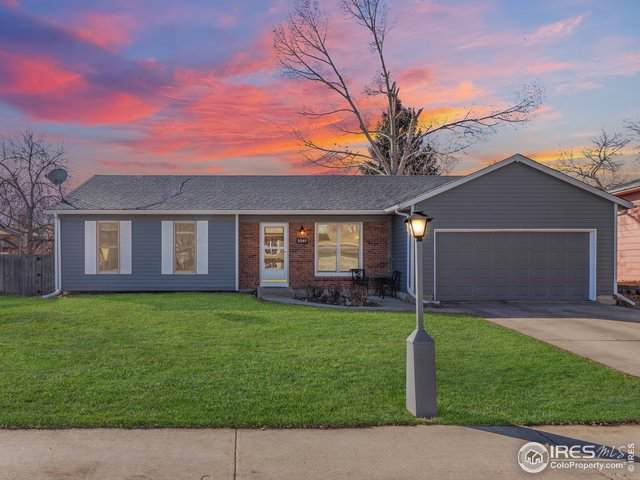 2207 Bowen St, Longmont, CO 80501 (MLS #901518) :: 8z Real Estate