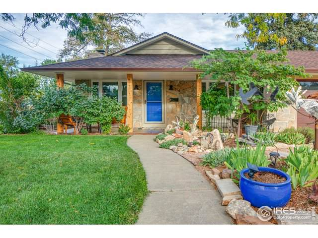514 S Bermont Dr, Lafayette, CO 80026 (MLS #901541) :: Colorado Home Finder Realty